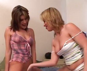 Superb Lesbian Toys porno performance. Enjoy