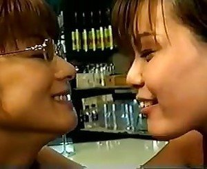 japanese deep tongue kissing 343