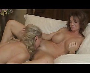 Best MILFs scene with Cunnilingus,Mature scenes