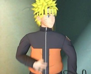Training Time With Tsunade