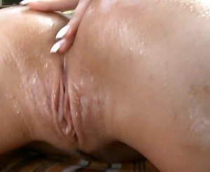 Sweet massage - Dido Angel & Melisa Mendiny