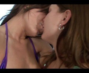 Avy Scott And Sin Sagge KissmeGirl HOT!