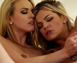Keira Nicole And Adriana Sephora Girl Fun